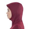 Peak Performance Sizzler - Sweat-shirt Femme - rouge